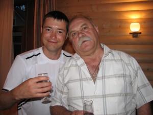 Углич, Вячеслав Мальцев и я